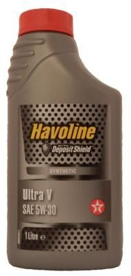 Texaco Havoline Ultra V 5W-30