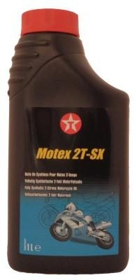 Texaco Motex 2T-SX