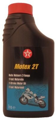 Texaco Motex 2T