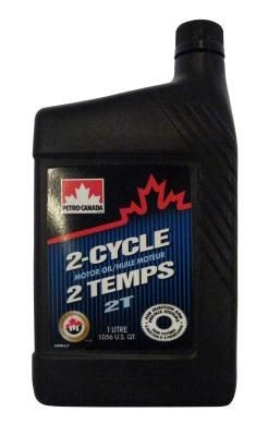 Petro-Canada 2-Cycle Motor Oil