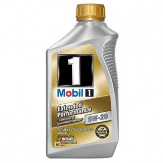 Mobil 1 EP 5W-20