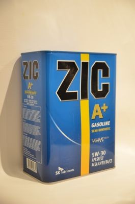 Zic A Plus 5W-30