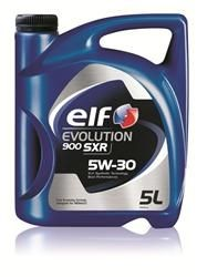 Elf Evolution 900 SXR SAE 5W-30
