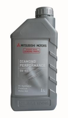 Mitsubishi Diamond Performance