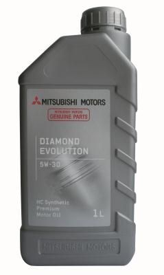 Mitsubishi Diamond Evolution