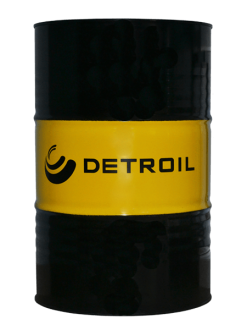 Масло DETROIL Comgrade HG 75W-90 GL-5 Semi-Synthetic (200л)